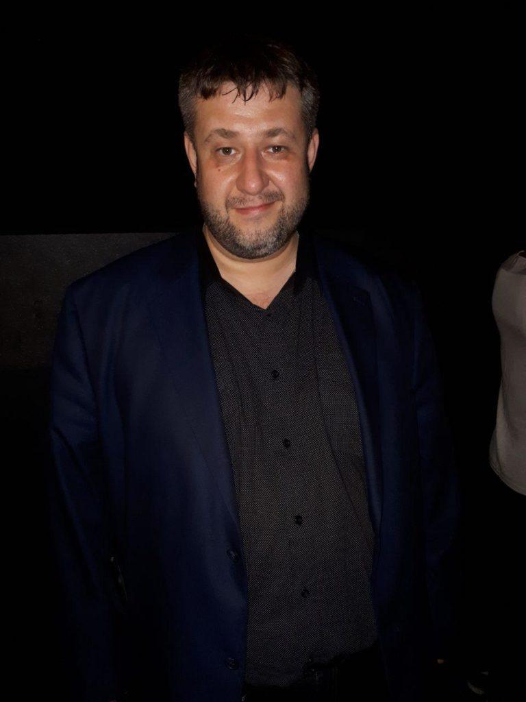 режиссер барыкин