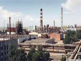 заводы татарстана