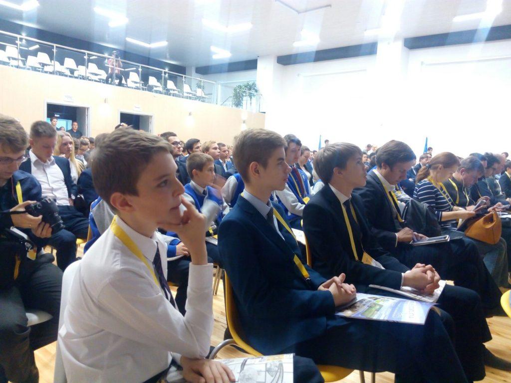 Яндекс университет казань