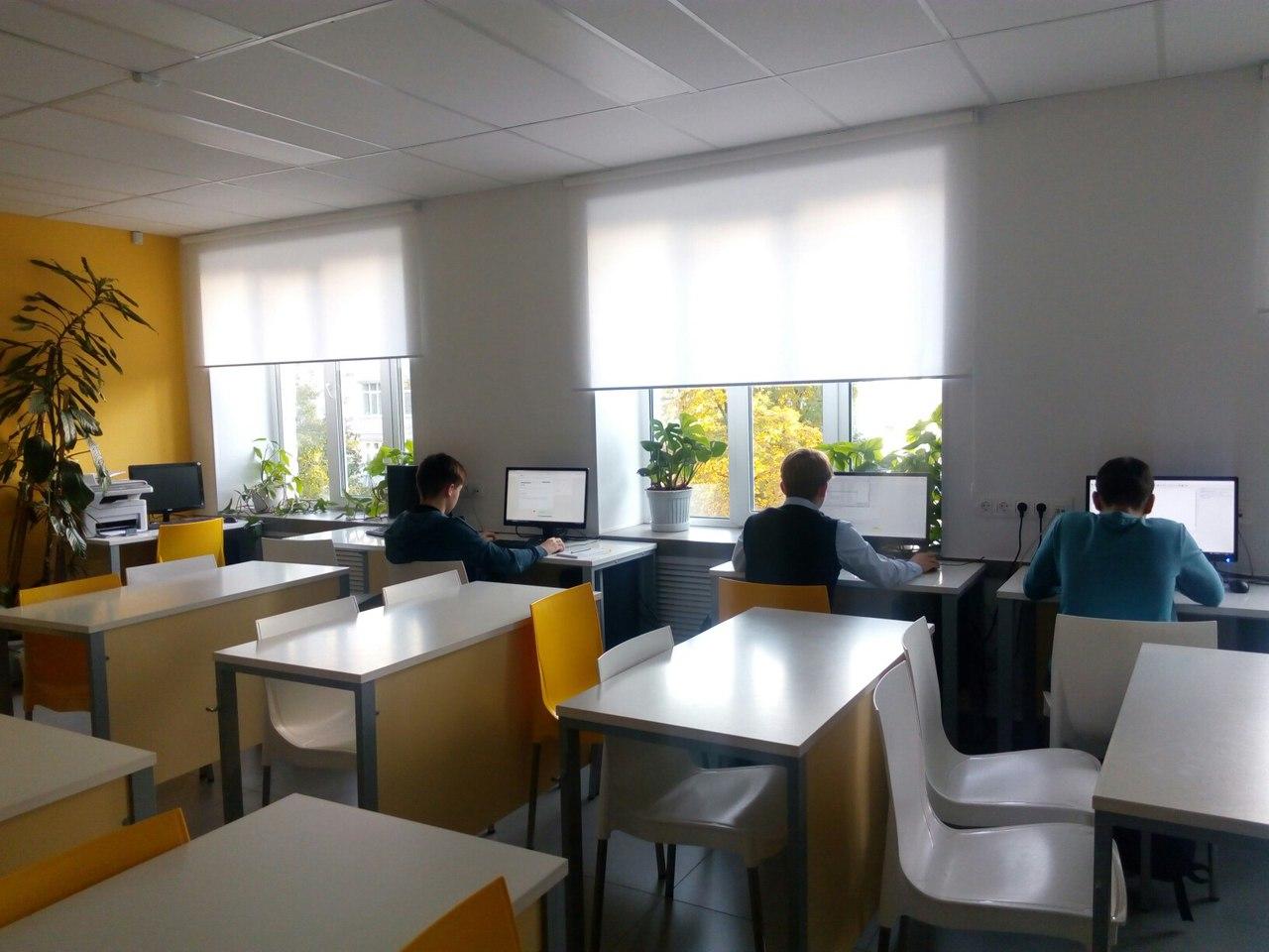 Яндекс университет казань 3