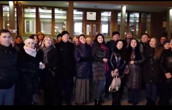 татарские артисты баумана