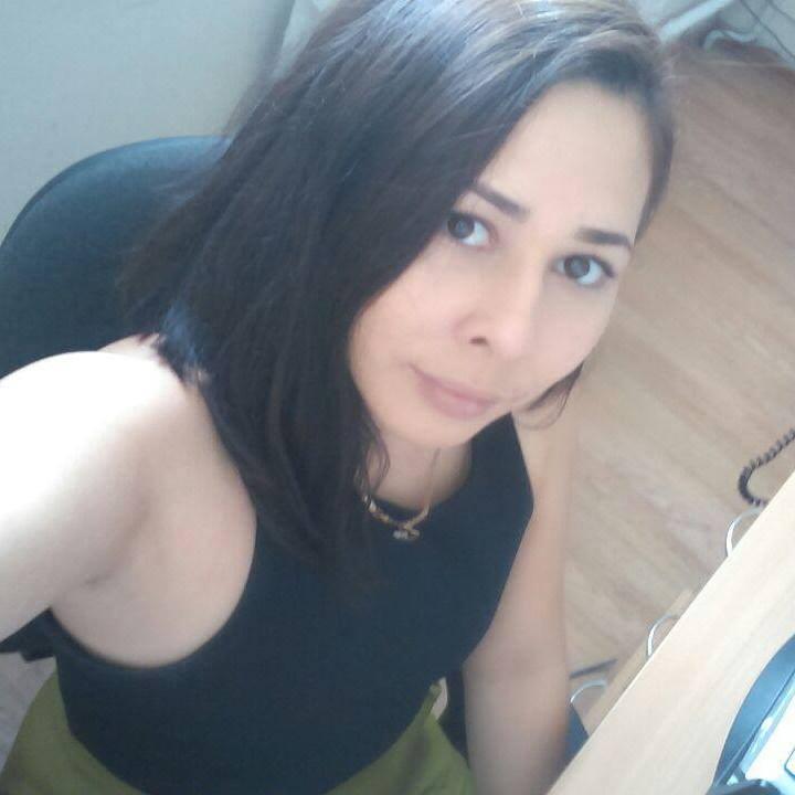Эльза Нисанбекова возглавила штаб Ксении Собчак вКазани