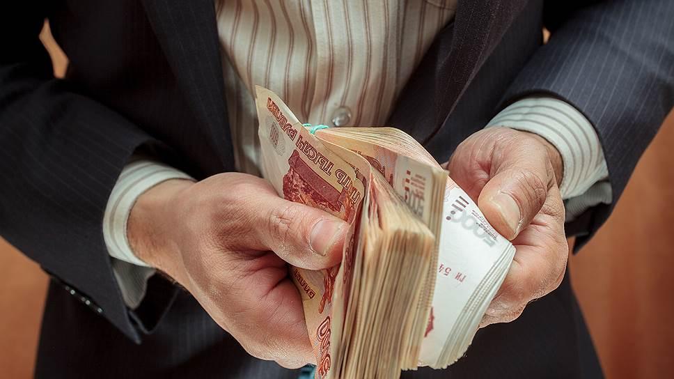 средняя зарплата казань