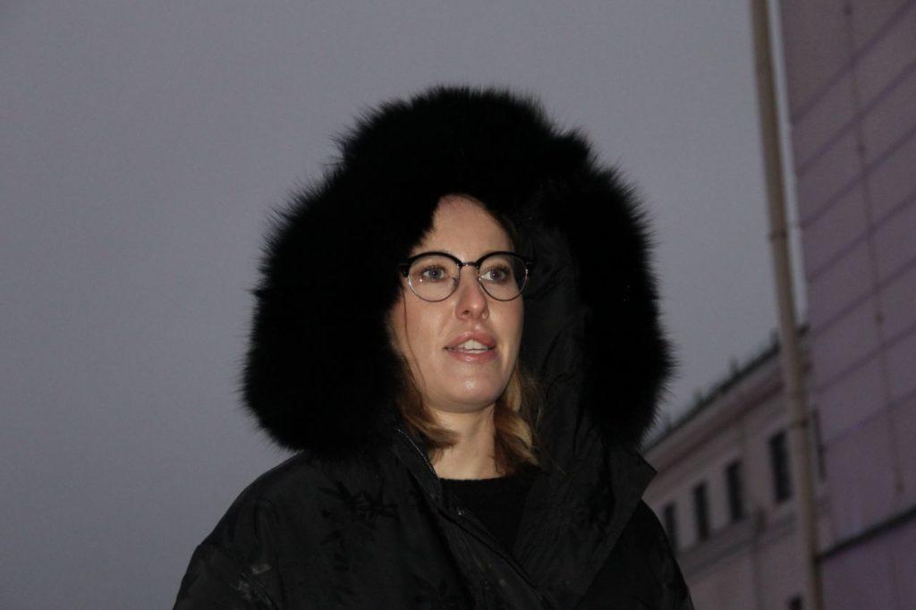 Ксения Собчак6