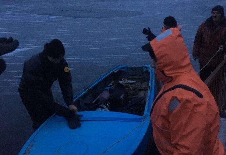 рыбак утонул2