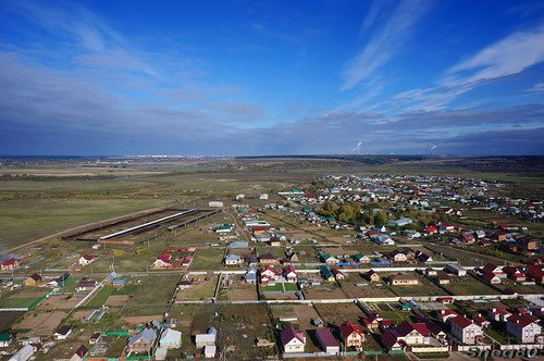 село борок татарстан нижнекамский район 2