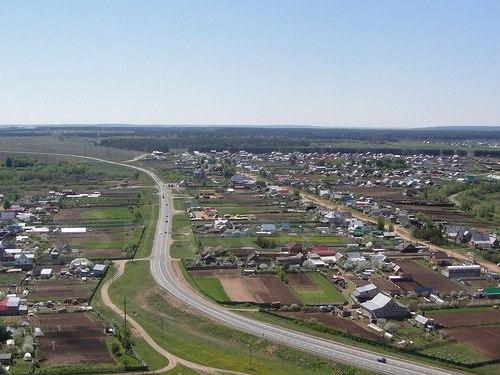 село борок татарстан нижнекамский район