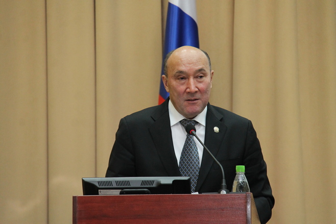 Руководитель Минсельхоза Татарстана назвал районы-лидеры вобласти АПК