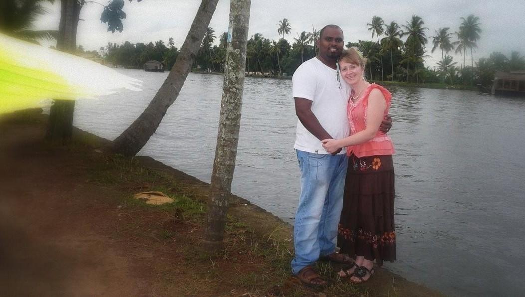 индус миссионер