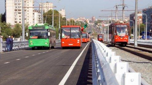 Исполком Казани: «Назрела потребность поднять плату запроезд вобщественном транспорте»
