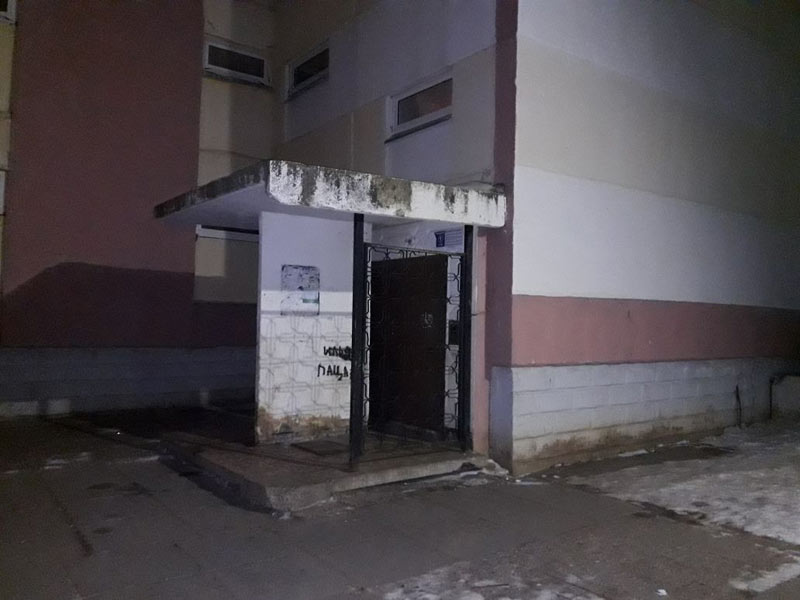 Житель Татарстана поджег распивавшего «фанфурик» пенсионера
