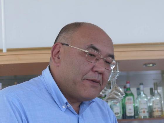 Аскар Айтматов