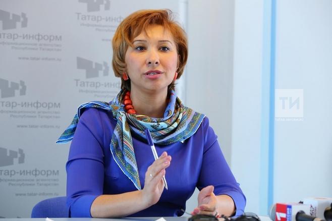 Эльмира Зарипова