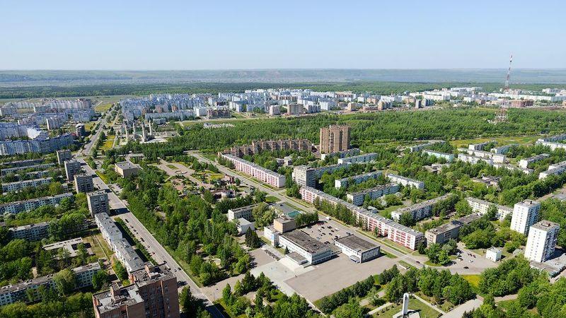 Нижнекамск
