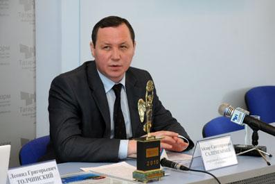 Айдар Салимгараев