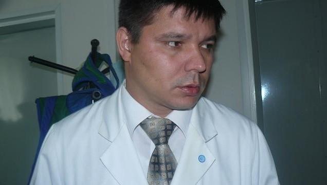 Фарид Галяутдинов