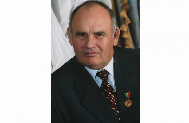 Анас Галиуллин