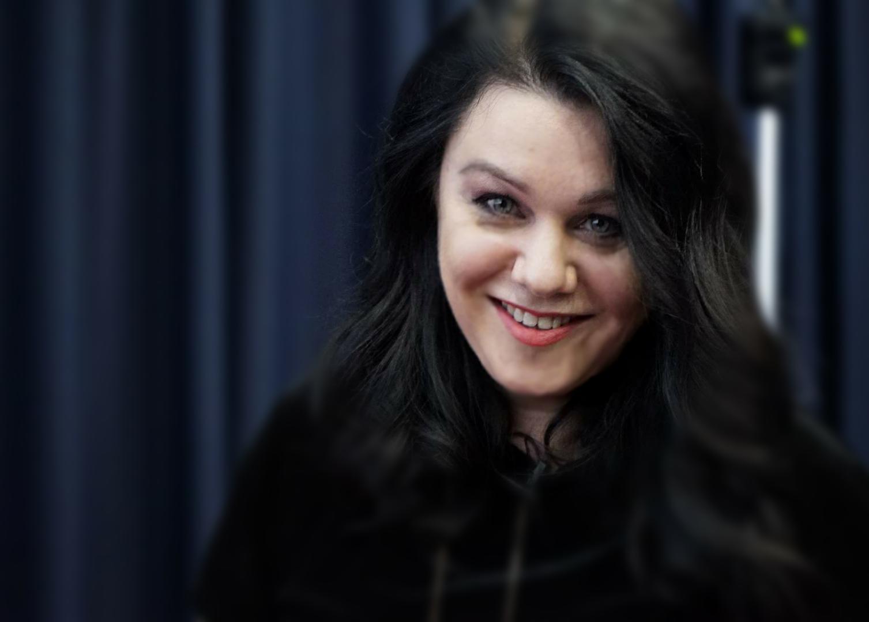 Марина Коблева