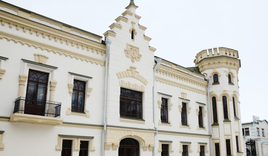 Музей Тукая