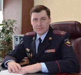 Александр Мищихин