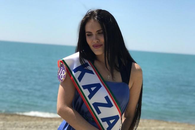Анастасия Макарова