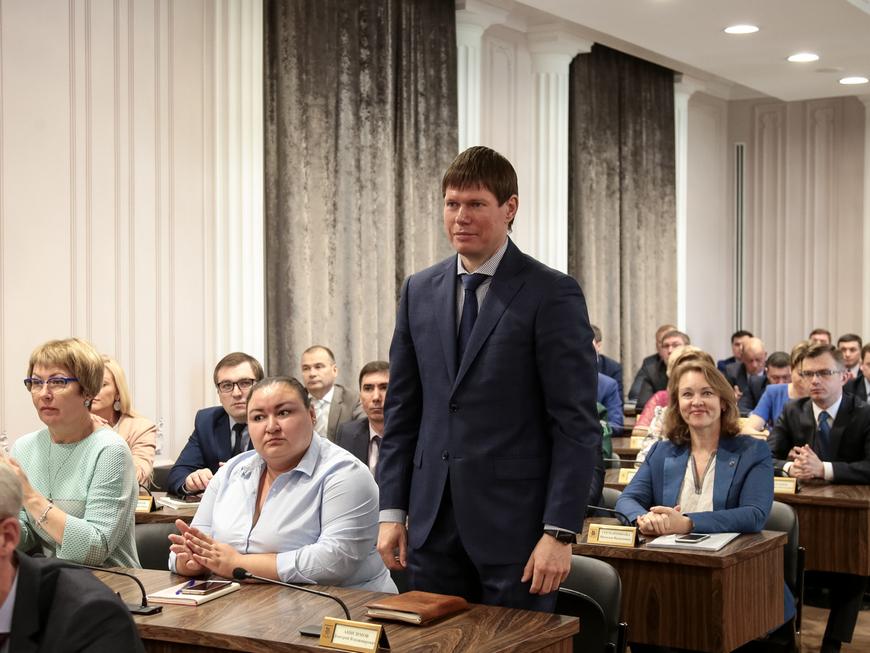 Главой комитета ЖКХ исполкома Казани стал бывший дворник