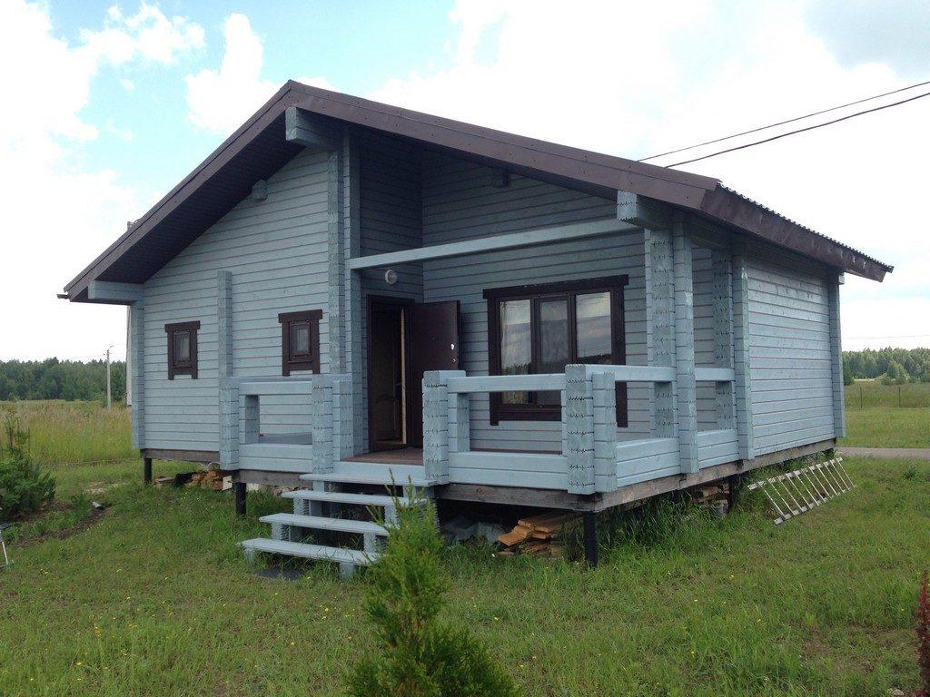 d87ae4815a28 Компания «Твой Дом» представила плюсы деревянного дома из бруса ...
