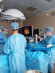 медики операция врачи дркб