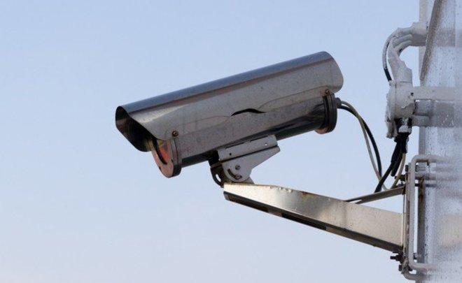 камера тотальный контроль